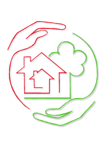 Együtt nekézsenyért Egyesület logó felírat nélkül