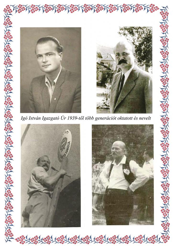 Igó István