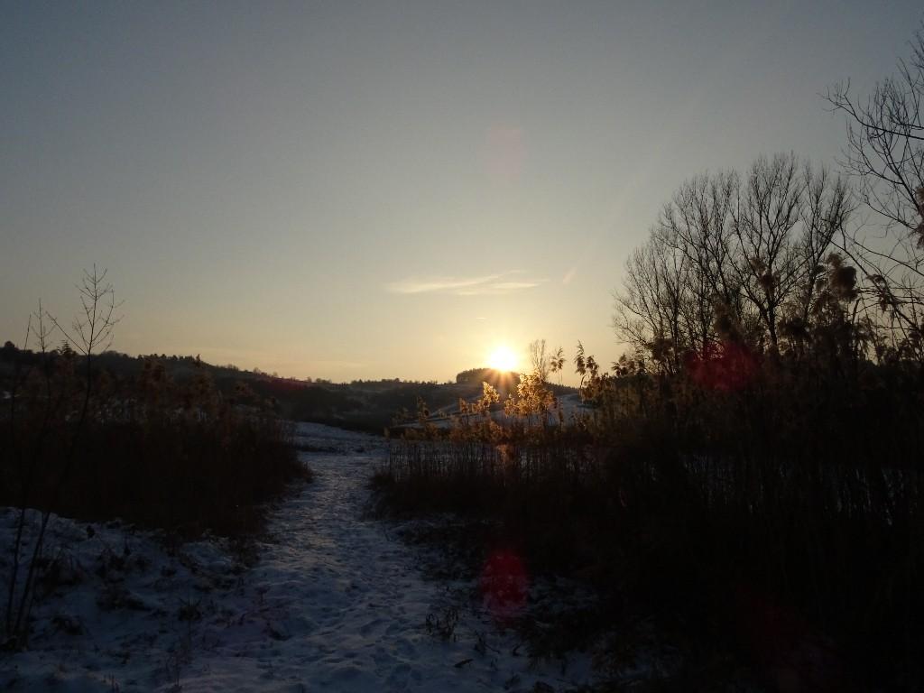 8. kép - Téli táj