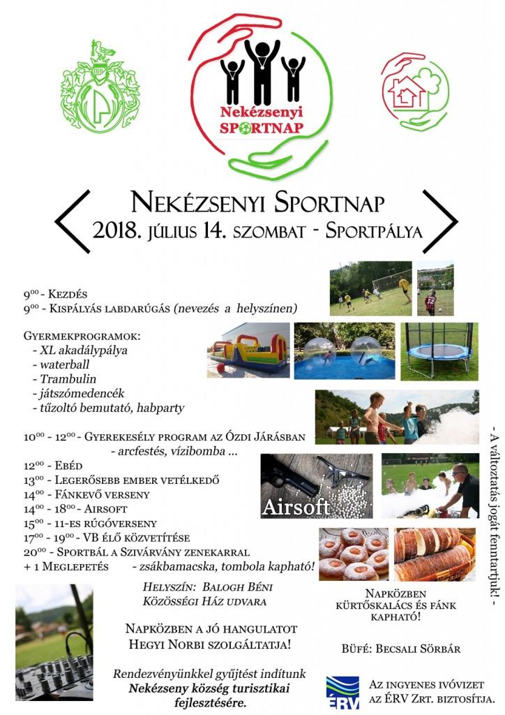 sportnap2018