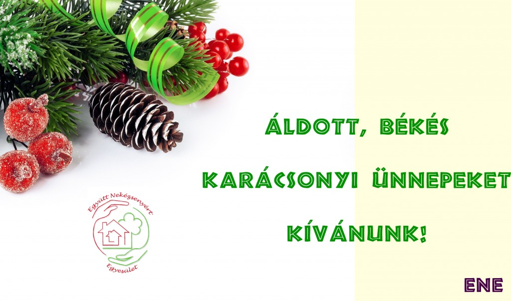 karácsony ENE