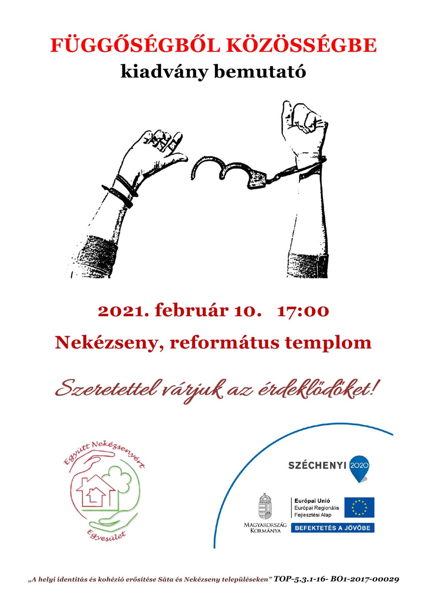 Kiadvány plakát